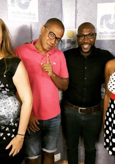 La bourse Paille : Tessa Trèfle & Paille sur RCI Martinique